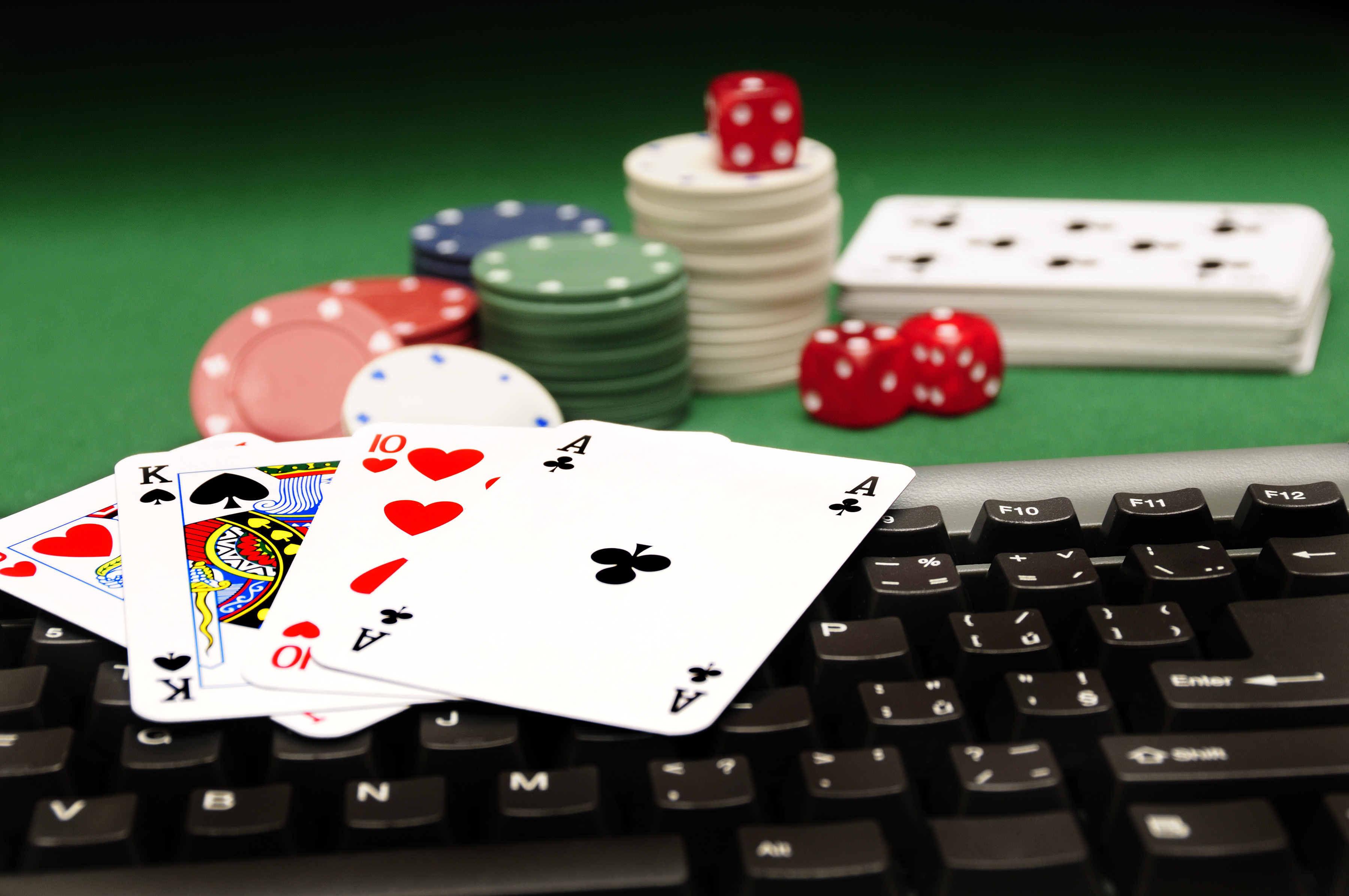 Rules in Online Betting
