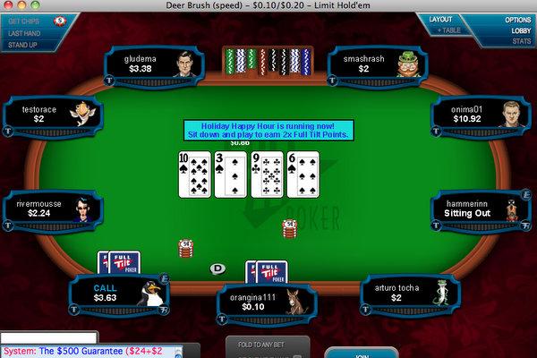 casino gaming players