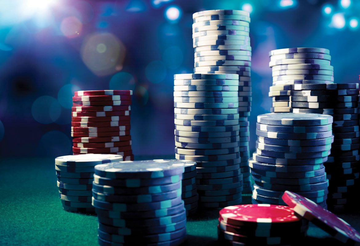 Play Poker Games